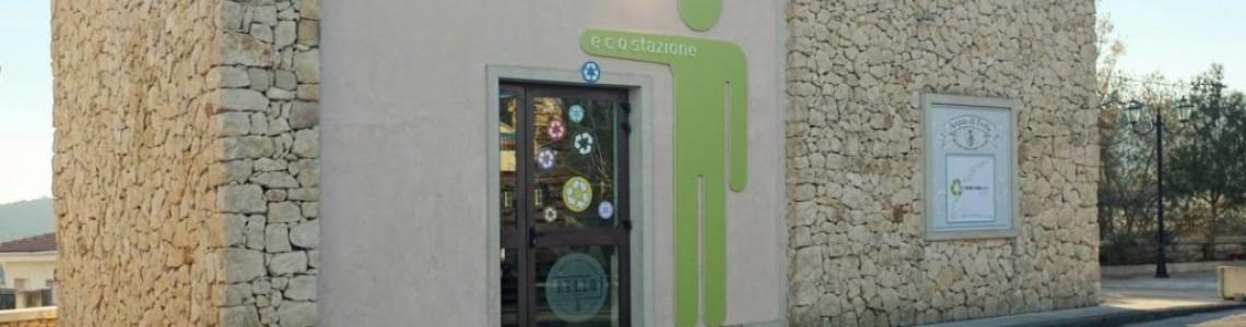 Ferla | la prima Eco Stazione comunale della Provincia di Siracusa