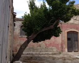 Casale feudo Burgio – Pachino