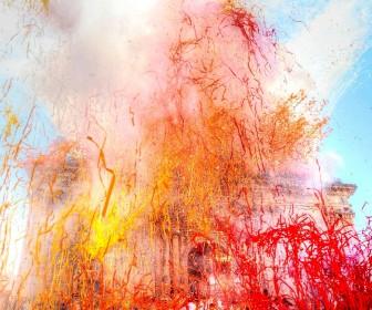 Religious Festivals 10 Ago 2014 – Palazzolo Acreide