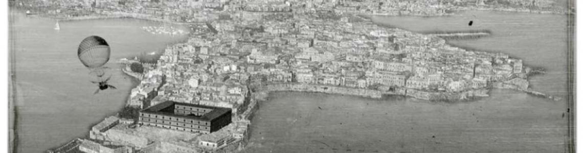 La Scuola di Architettura di Siracusa  alla Biennale di Venezia