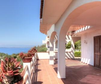 Villa vacanze sul mare del Plemmirio