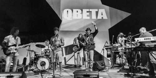 Qbeta – un progetto che da più di 20 anni è anche una scelta di vita