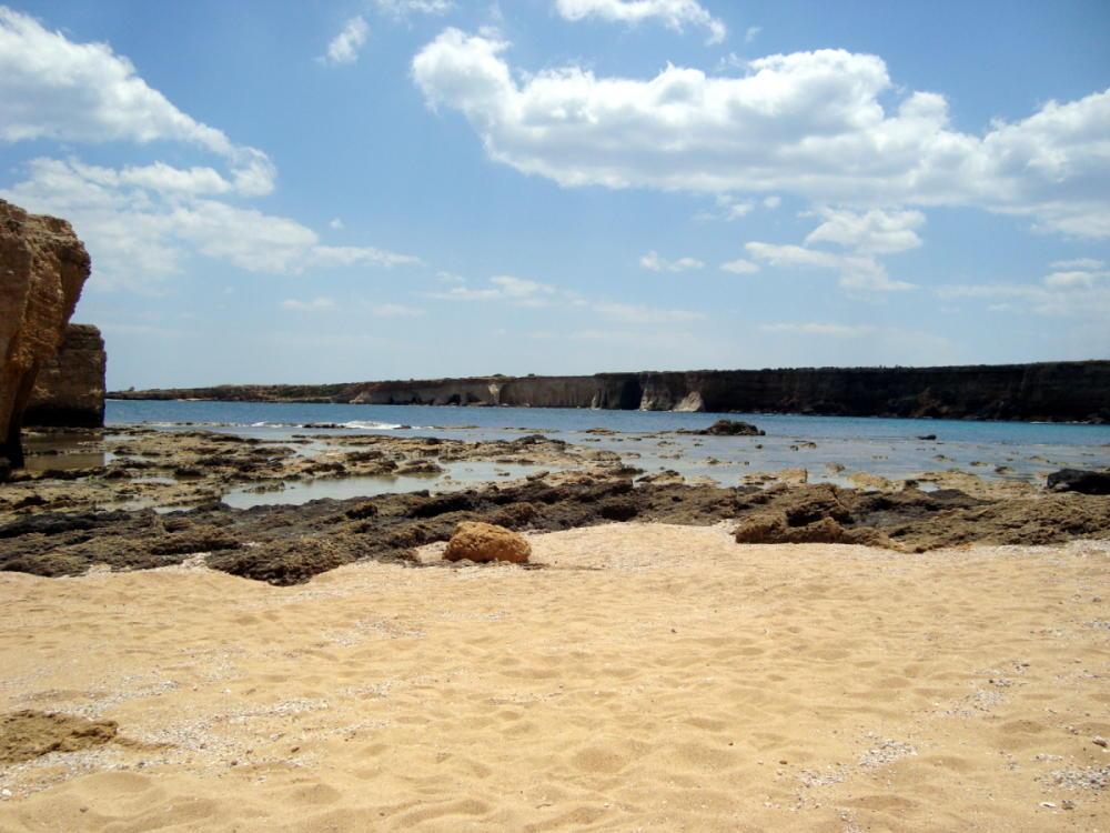 Punta della Mola