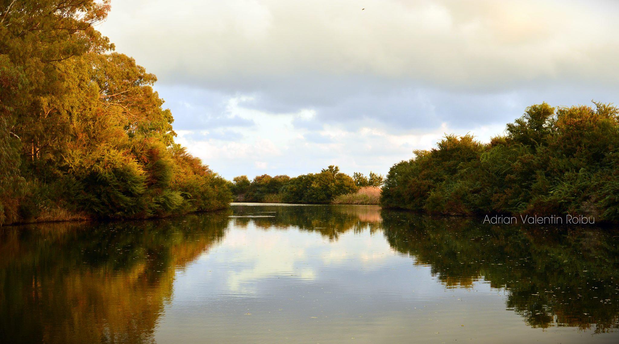 Riserva Naturale Fiume Ciane di Siracusa